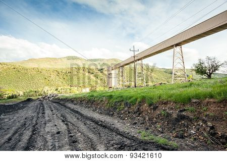 Mining Conveyors