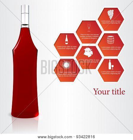 vine vector illustration