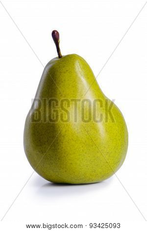 Fruit Pear Isolated
