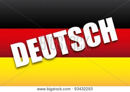 deutsch design