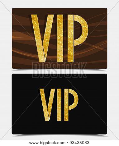 V.I.P Card