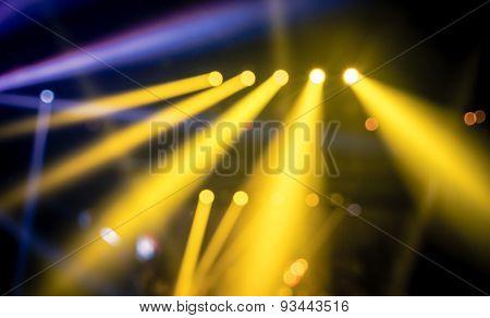 Disco Lights Backgrounds
