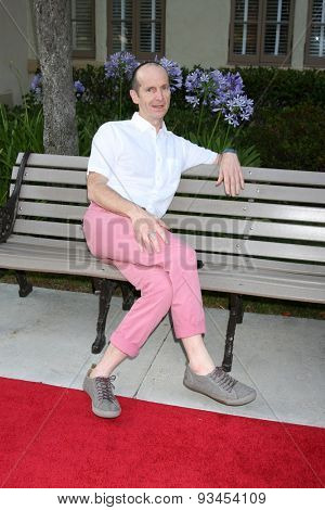 LOS ANGELES - JUN 11:  Denis O'Hare at the