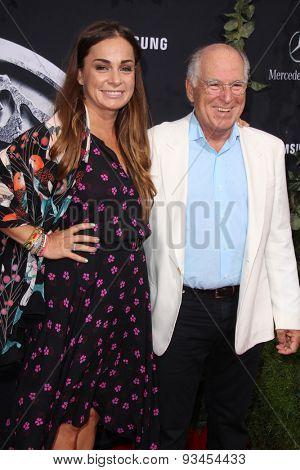 LOS ANGELES - JUN 9:  Jimmy Buffett at the