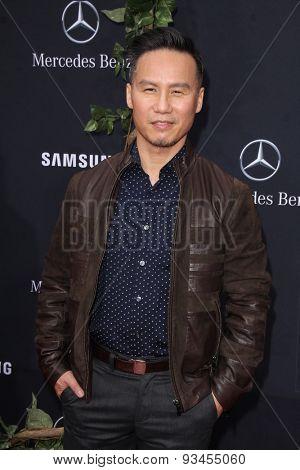 LOS ANGELES - JUN 9:  BD Wong at the