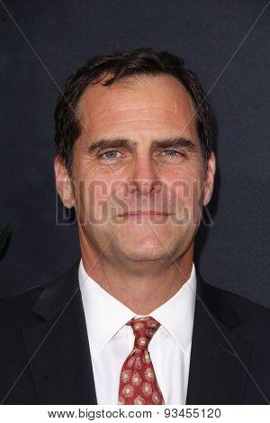 LOS ANGELES - JUN 9:  Andy Buckley at the