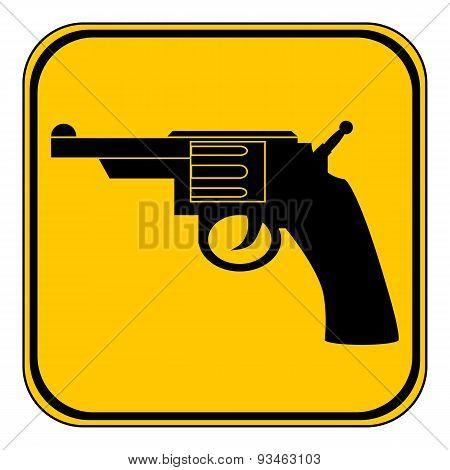 Revolver Button.