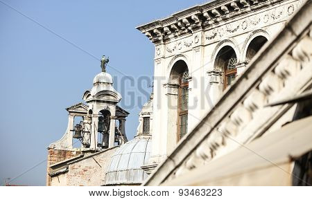 church bells venice