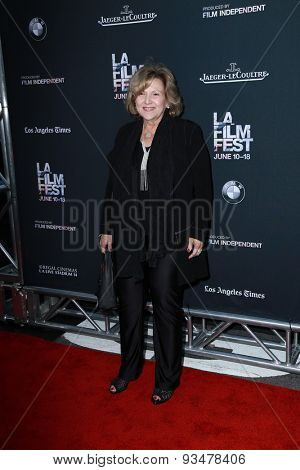 LOS ANGELES - JUN 10:  Brenda Vaccaro at the