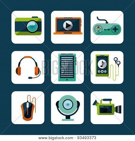 gadget tech design
