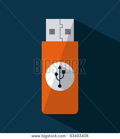 usb connection design