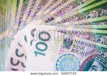 Polish Zloty Bills