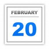 pic of february  - February 20 - JPG
