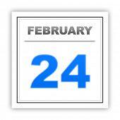 picture of february  - February 24 - JPG