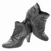 picture of ankle shoes  - Ankle boots women - JPG