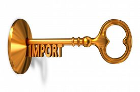 picture of keyholes  - Import   - JPG
