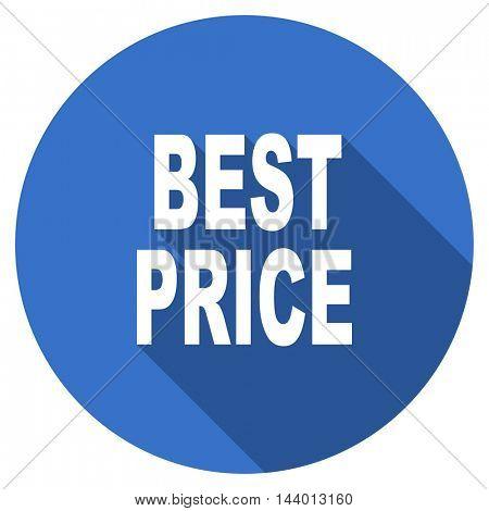 best price vector icon