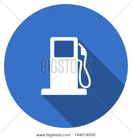 petrol vector icon