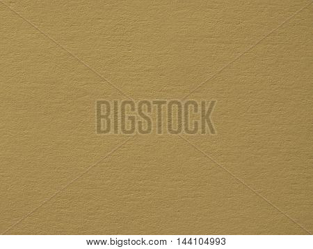 Yellow Paper Texture Background Sepia