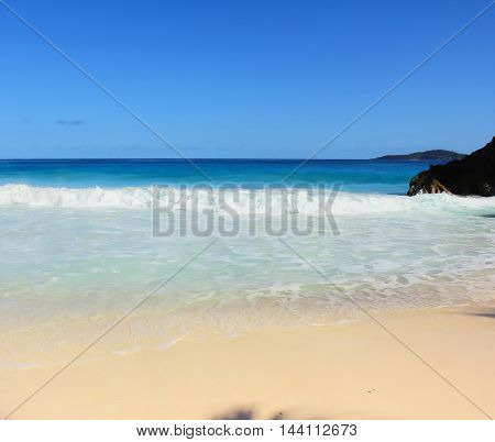 Sea Waters Ideal