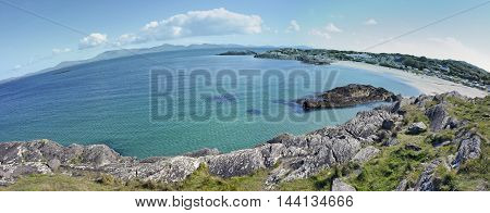 Dingle's peninsula - Ireland in summer time