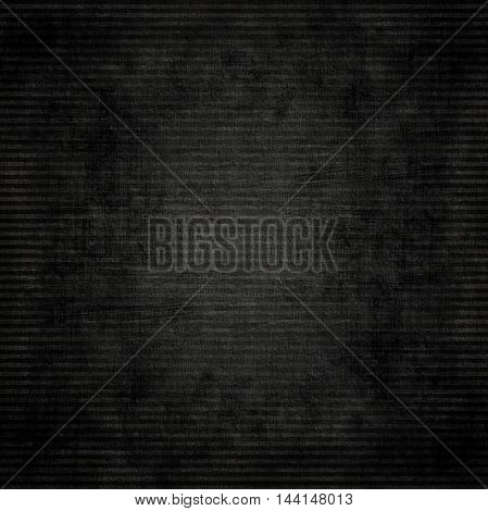 dark black background with stripe pattern, illustration