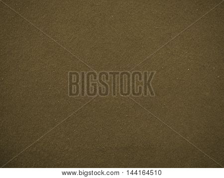 Blue Fabric Background Sepia