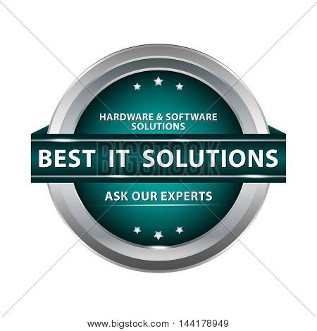 Best IT solutions. Hardware and software solutions. Ask our experts. - icon