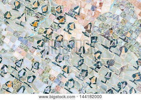 background mosaic decoration, classical, brick, square modern