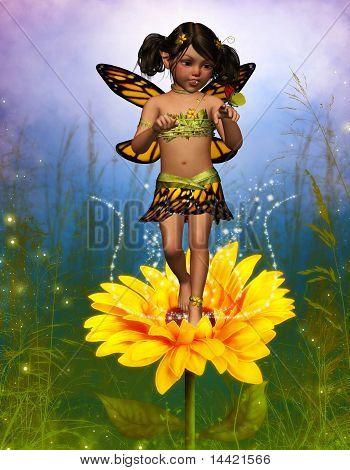 Butterfly Feary