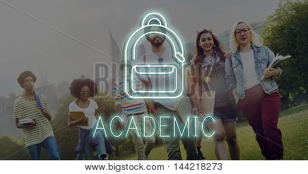 Academic Class Educate School Concept