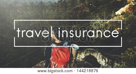 Wanderlust Tour Trip Vacation Concept