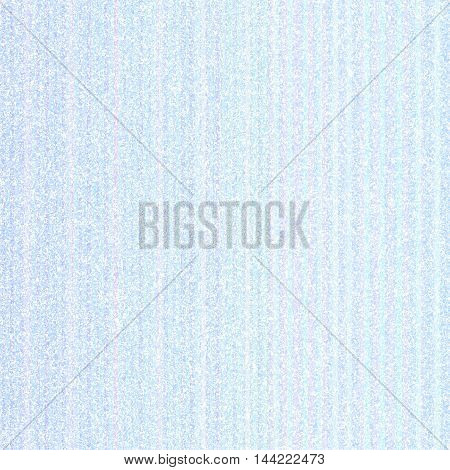 Pale blue striped grunge background. Abstract vertical background