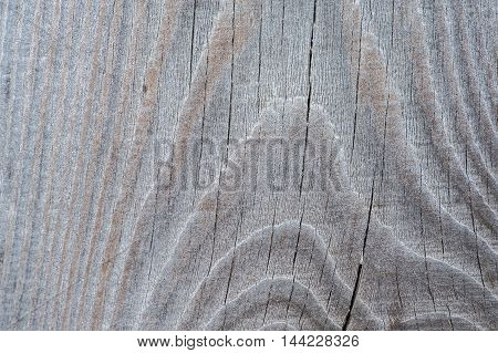 Close-up Of Grey Wood  Old Planks Texture Background