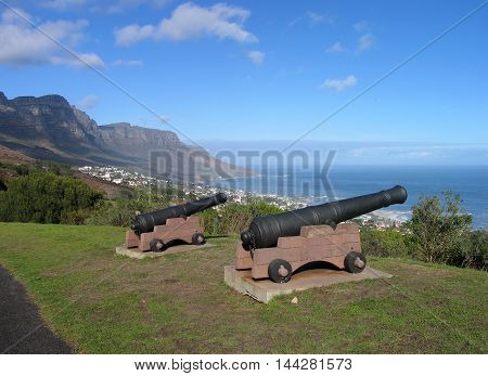 Cannons, Campsbay, Cape Town South Africa 01a