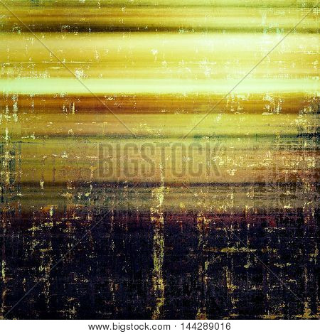 Digitally designed background or texture for retro style frame. With different color patterns: green; blue; yellow (beige); brown; black; pink
