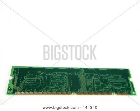 A Stick Of RAM