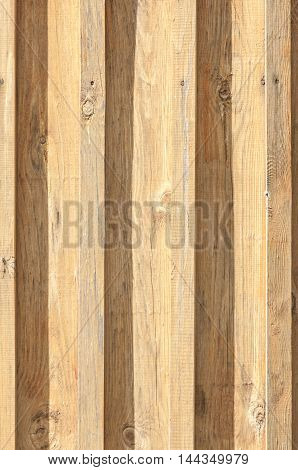 Texture, background. Wood sawed with veins and structure. A great background for a designer