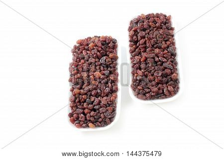 quality raisins made from dried grapes choice