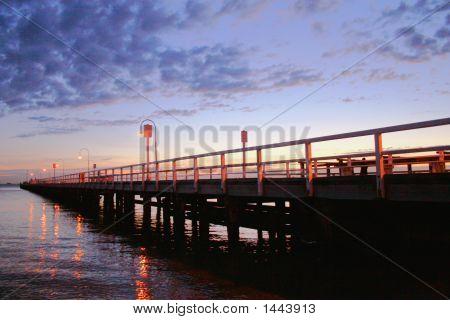 Sunset_Pier