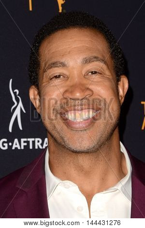 LOS ANGELES - AUG 25:  John Marshall Jones at the 4th Annual Dynamic & Diverse Celebration at the TV Academy Saban Media Center on August 25, 2016 in North Hollywood, CA