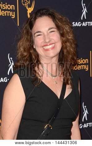 LOS ANGELES - AUG 25:  Starr Parodi at the 4th Annual Dynamic & Diverse Celebration at the TV Academy Saban Media Center on August 25, 2016 in North Hollywood, CA