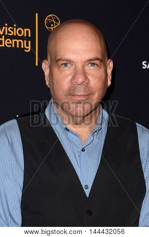 LOS ANGELES - AUG 25:  Jason Stuart at the 4th Annual Dynamic & Diverse Celebration at the TV Academy Saban Media Center on August 25, 2016 in North Hollywood, CA