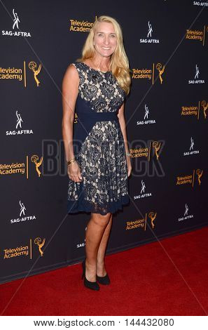 LOS ANGELES - AUG 25:  Jane Austin at the 4th Annual Dynamic & Diverse Celebration at the TV Academy Saban Media Center on August 25, 2016 in North Hollywood, CA