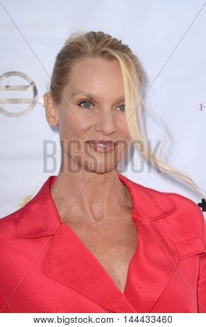 LOS ANGELES - AUG 26:  Nicolette Sheridan at the