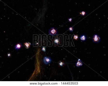 Spirit Of Stars