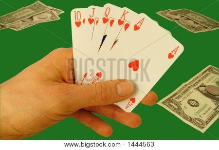 Winning Hand 2