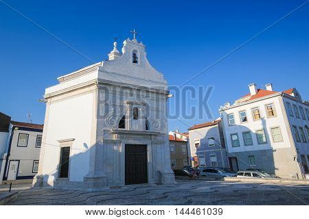 Aveiro, Centro Region, Portugal