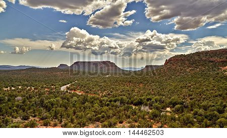 Boynton Canyon Sedona Arizona