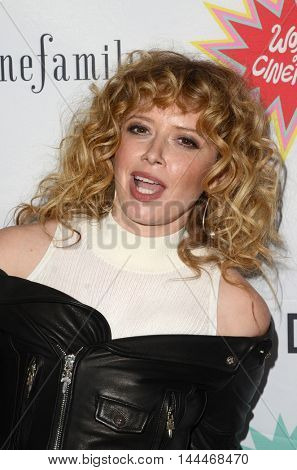 LOS ANGELES - AUG 21:  Natasha Lyonne at the
